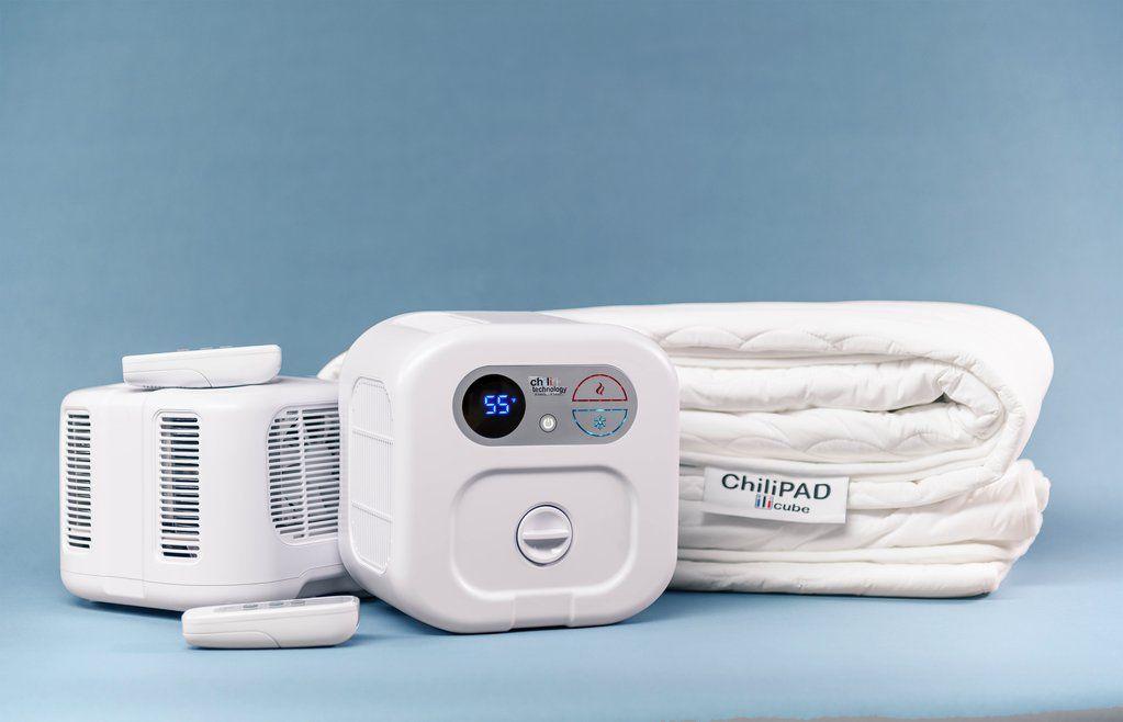 Chilipad Sleep System The 1 Reviewed Mattress Pad Mattress