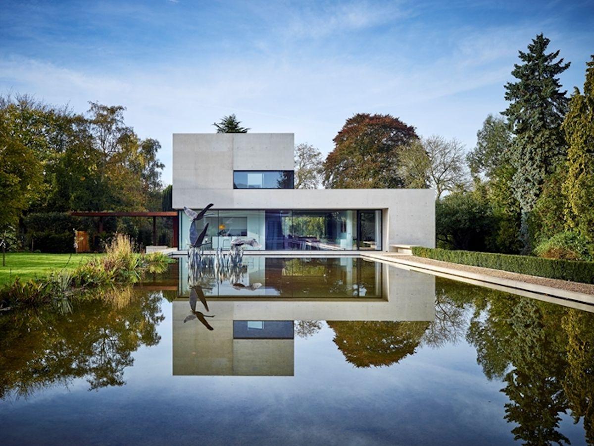 House of the year riba   pick uk best designed new homes also rh pinterest