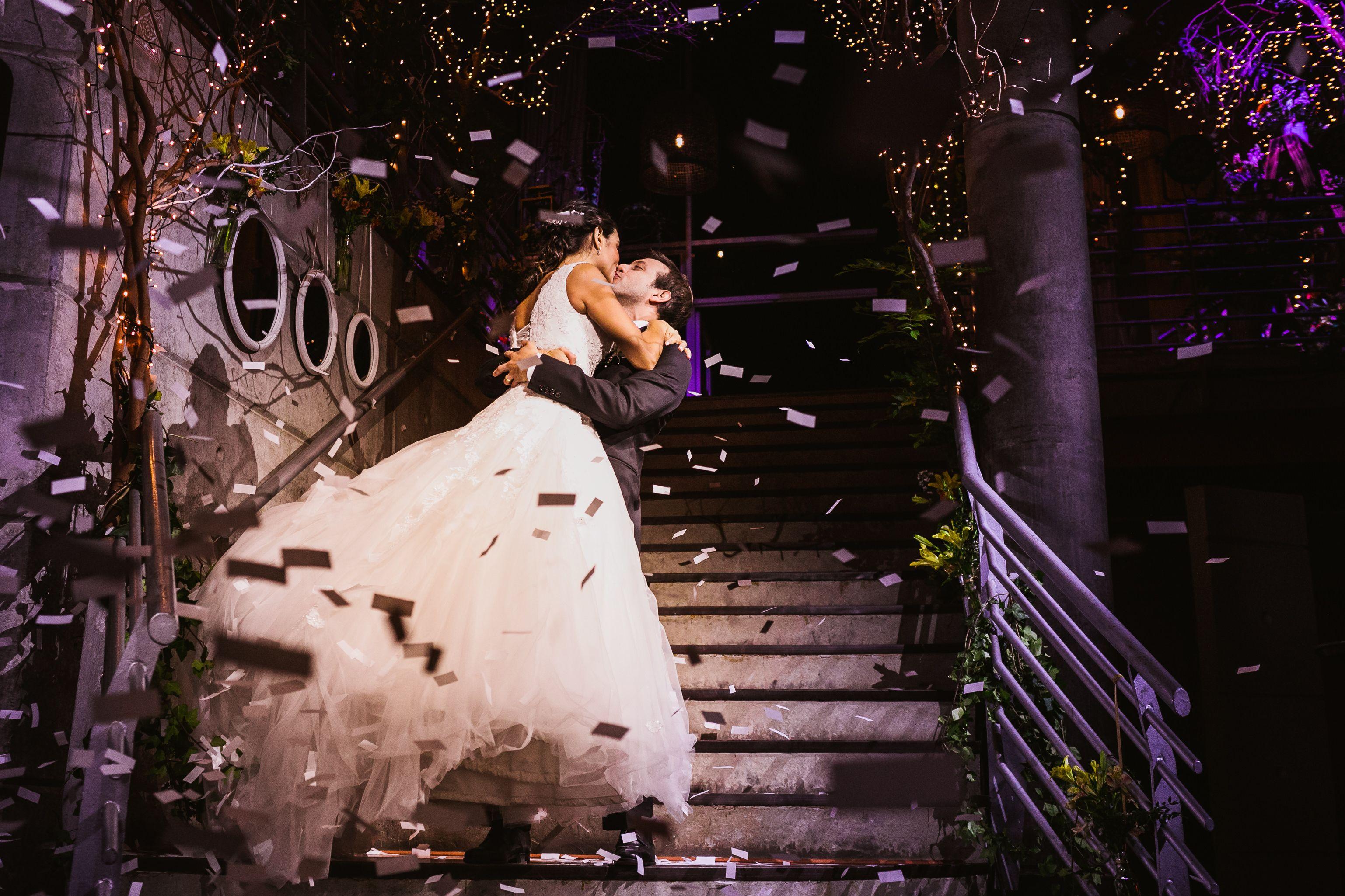 Hermoso Matrimonio En Terrazas De La Reina Fotografo De