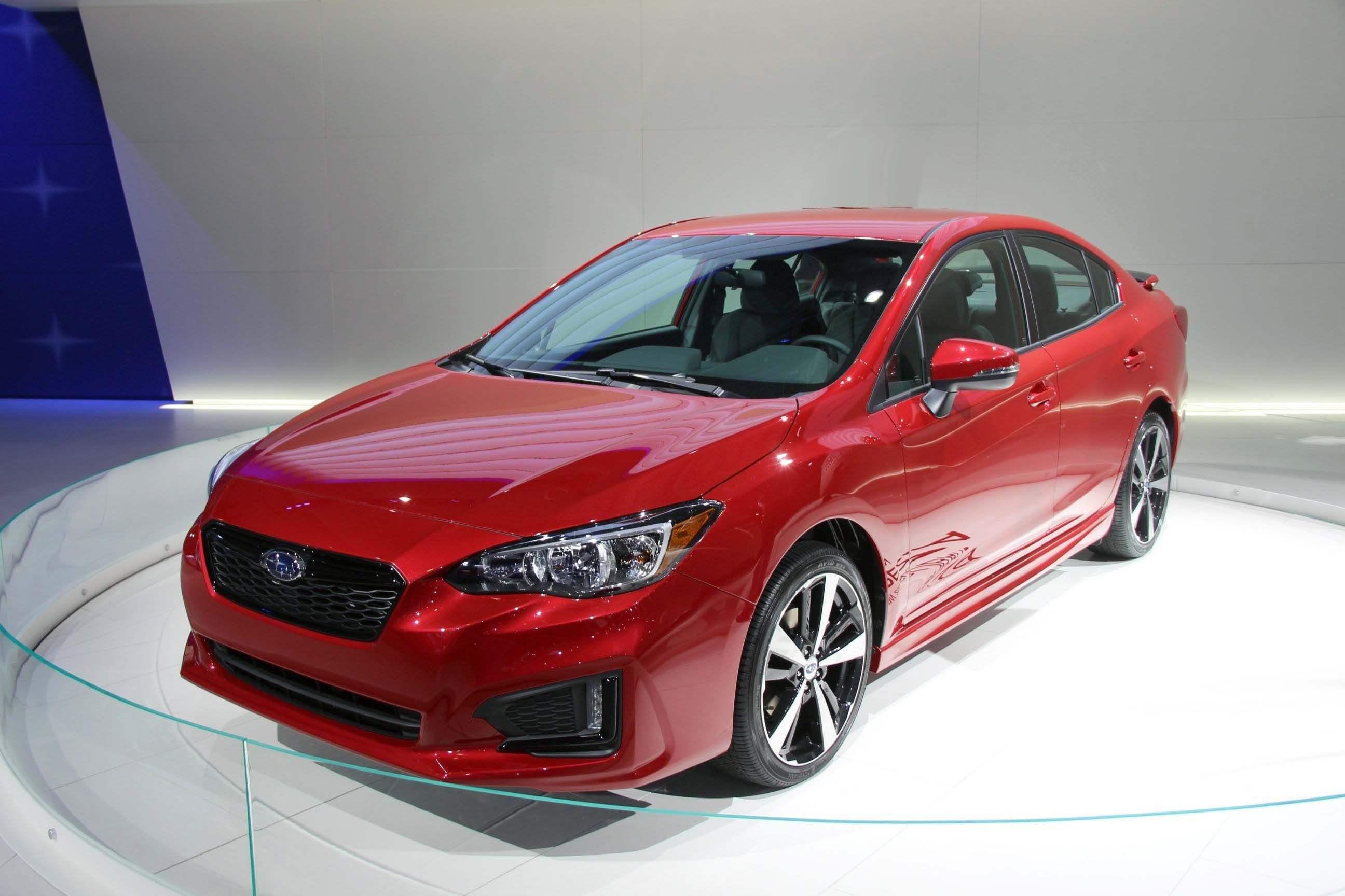 2019 subaru impreza review, specs and release date | for the home