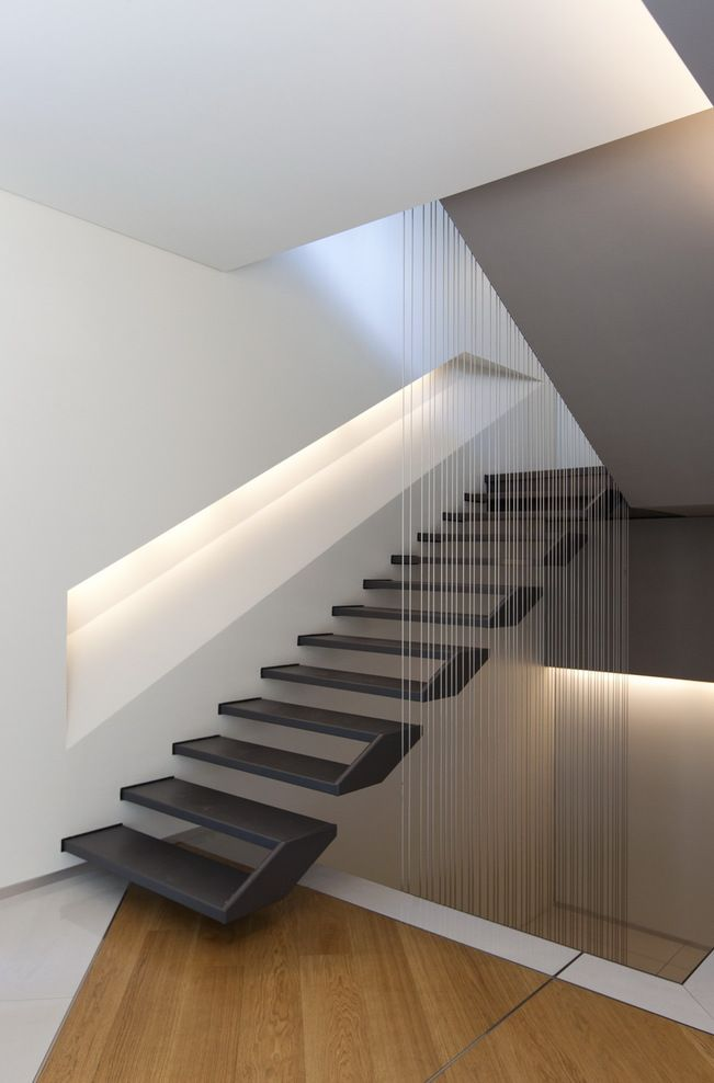Cool Staircase Designs Guaranteed To Tickle Your Brain Stairway
