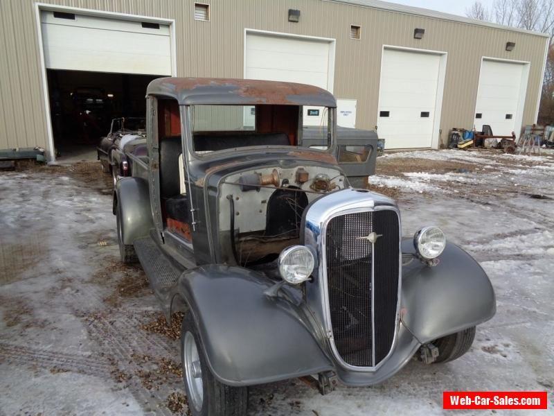 1936 Chevrolet Other Pickups #chevrolet #otherpickups #forsale ...