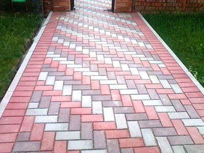 This Is Definitely The Perfect Choice If You Want Inspiration For Brickpathways Paving Stone Patio Patio Pavers Design Paving Design