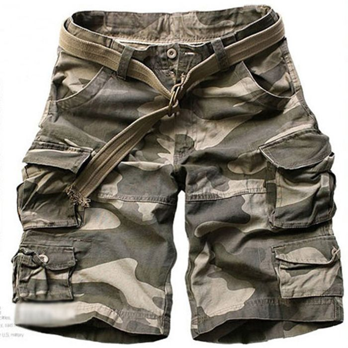 Best Mens Cargo Shorts - The Else
