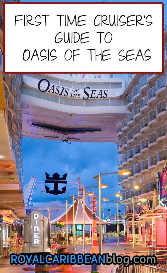 Caribbean's Oasis of the Seas is among the cruise line's most popular, and well-known cruise ships. She debuted in 2009 and remains one of th...