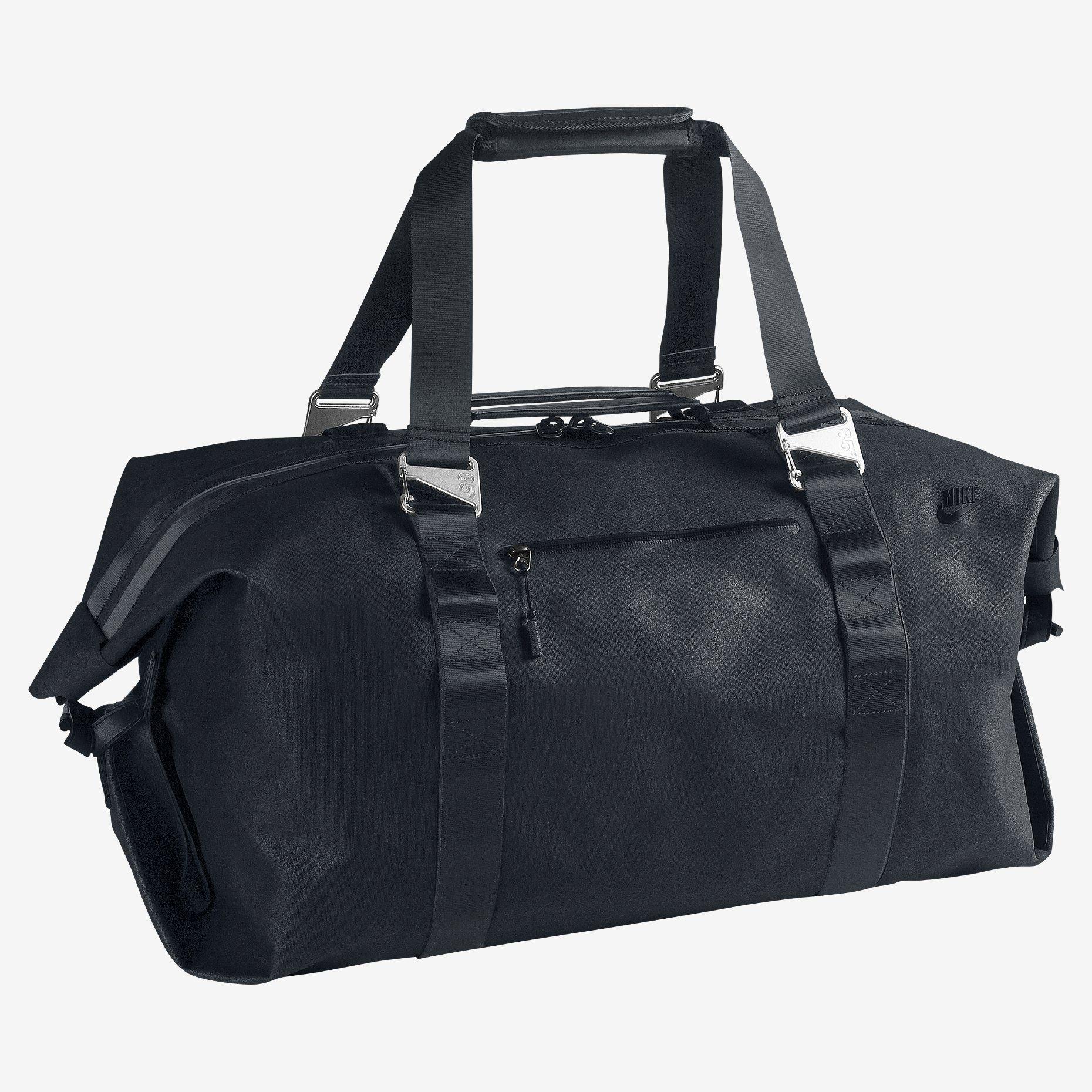 Nike Eugene Duffel Bag