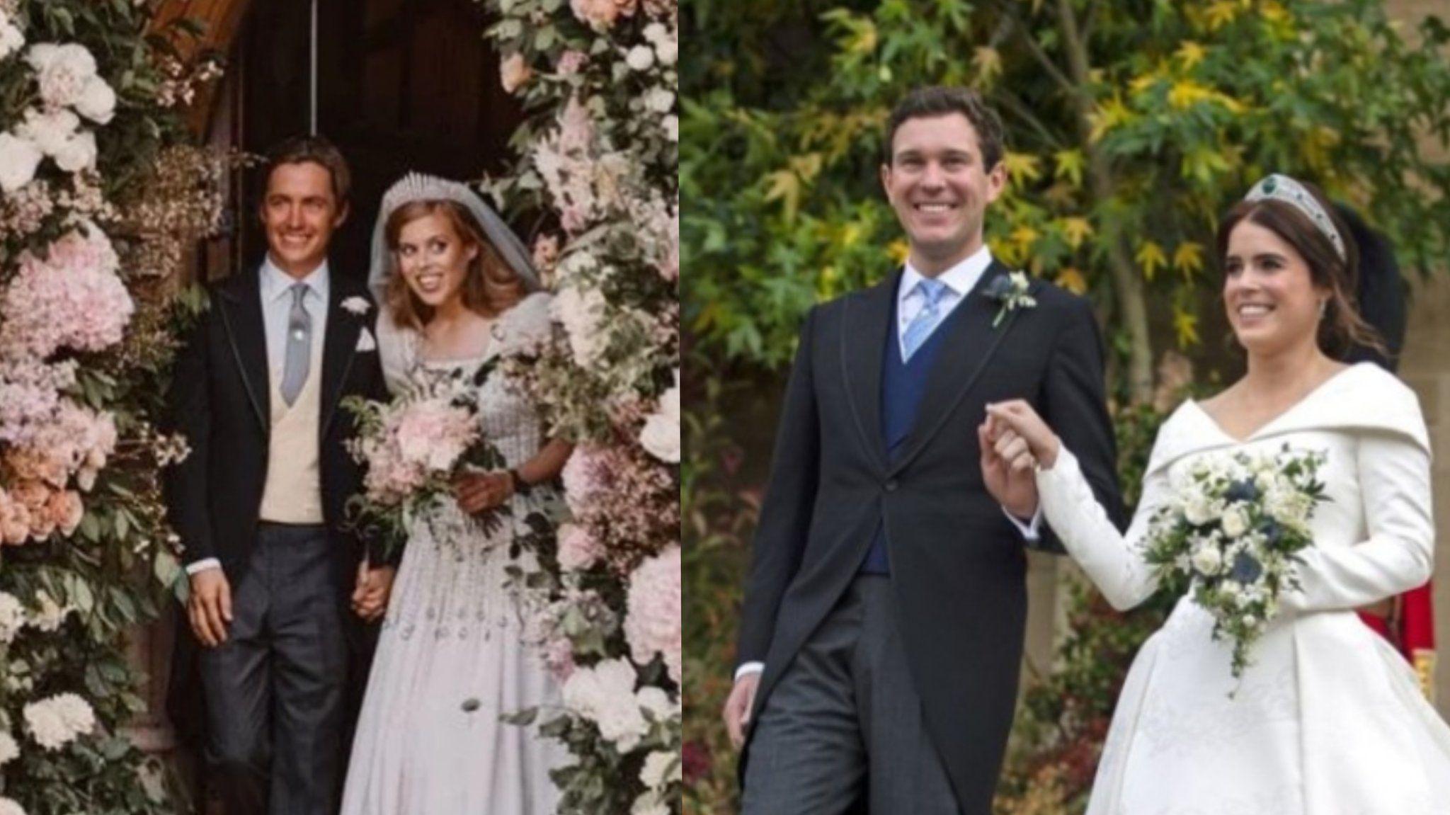 Yacht Girl On Twitter Royale Hochzeiten Prinzessin Beatrice Englische Konigsfamilie
