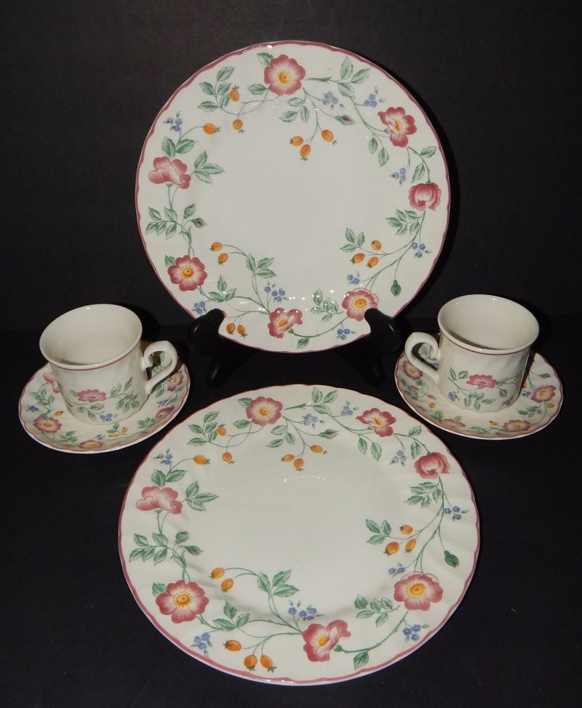 81816a60ad59d4846add026d859c6b88 - Better Homes And Gardens Dinnerware Tuscan Retreat
