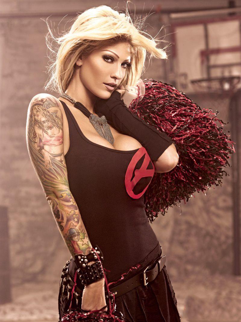Girls inked fotografia pinterest tattoo tatting and body art