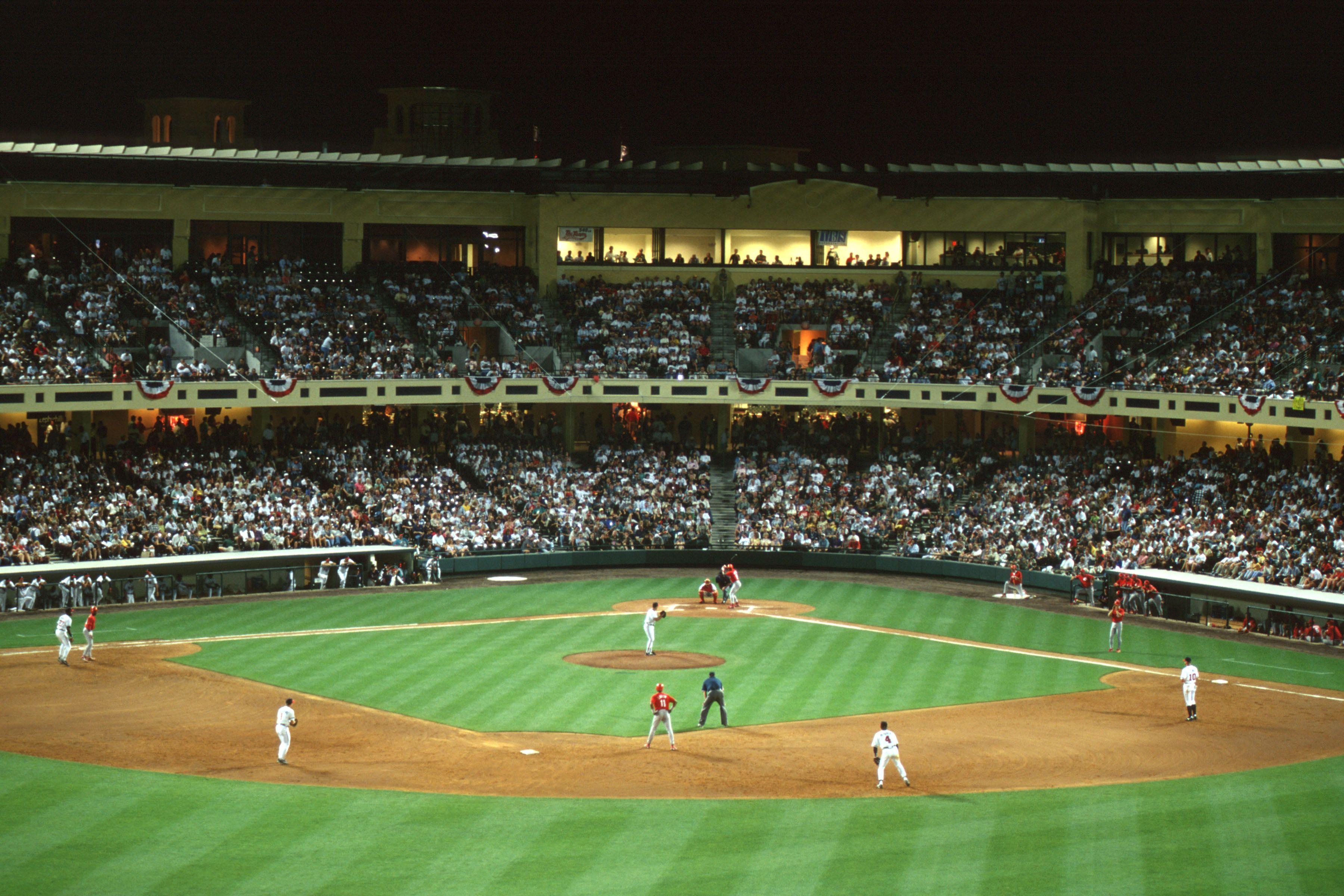 Walt Disney World Espn Wide World Of Sports Complex Baseball Sports Complex World Of Sports Walt Disney World