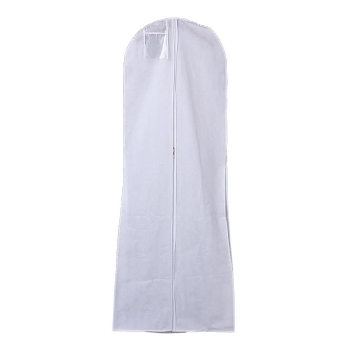 Bridal Gown Storage Zip Dustproof