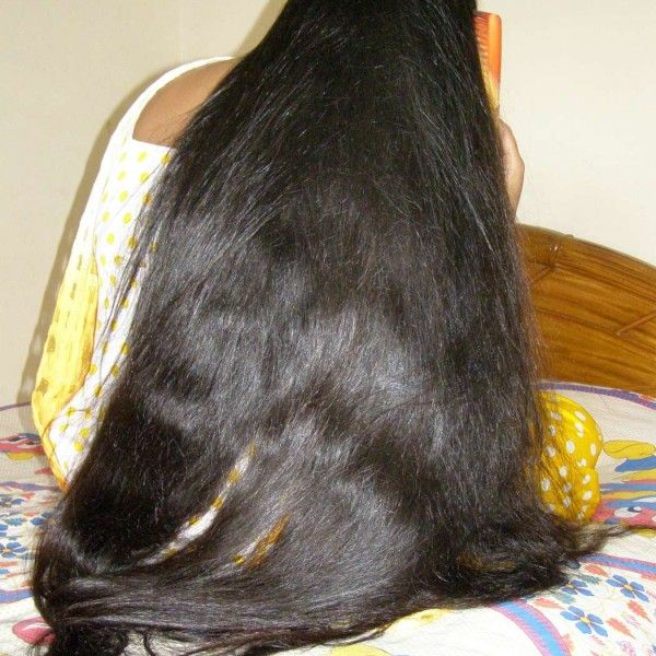 Pin On Long Hair India