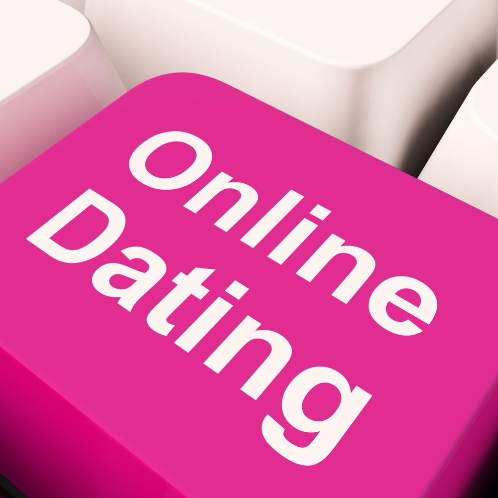 Online dating more