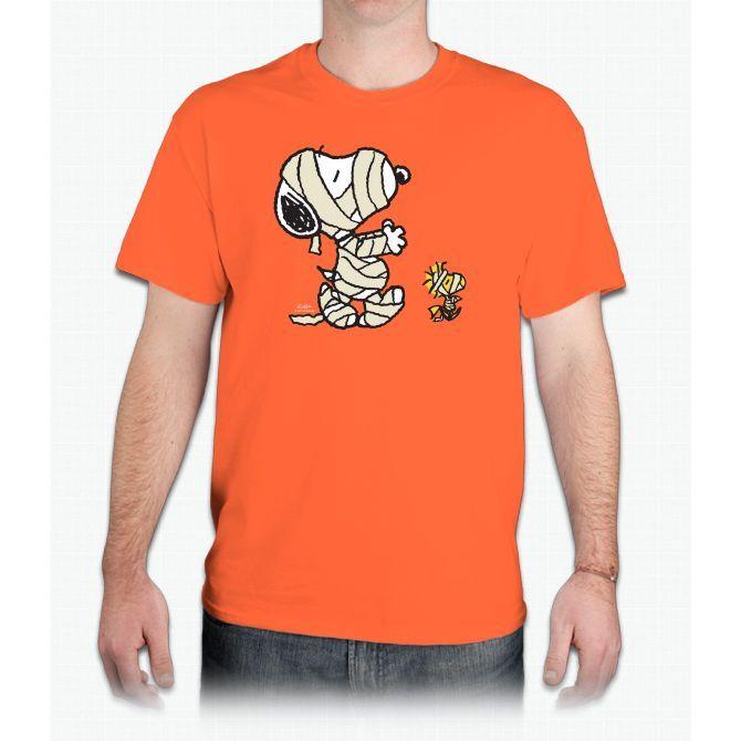 Mummy Snoopy Tee Ultra Cotton™ T-Shirt
