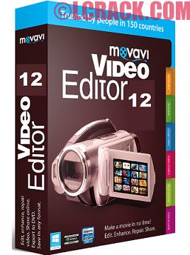Скачать Программу Movavi Video Editor 12 - фото 10