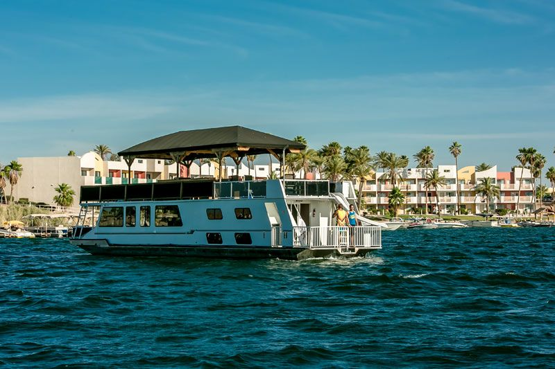Houseboat rentals lake havasu httpnauticalwatersports