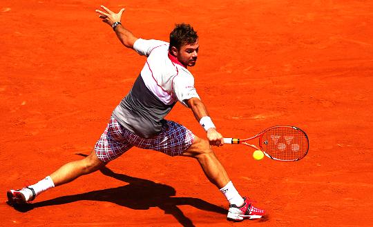 JugamosTenis Stan wawrinka, Tennis, Roger federer