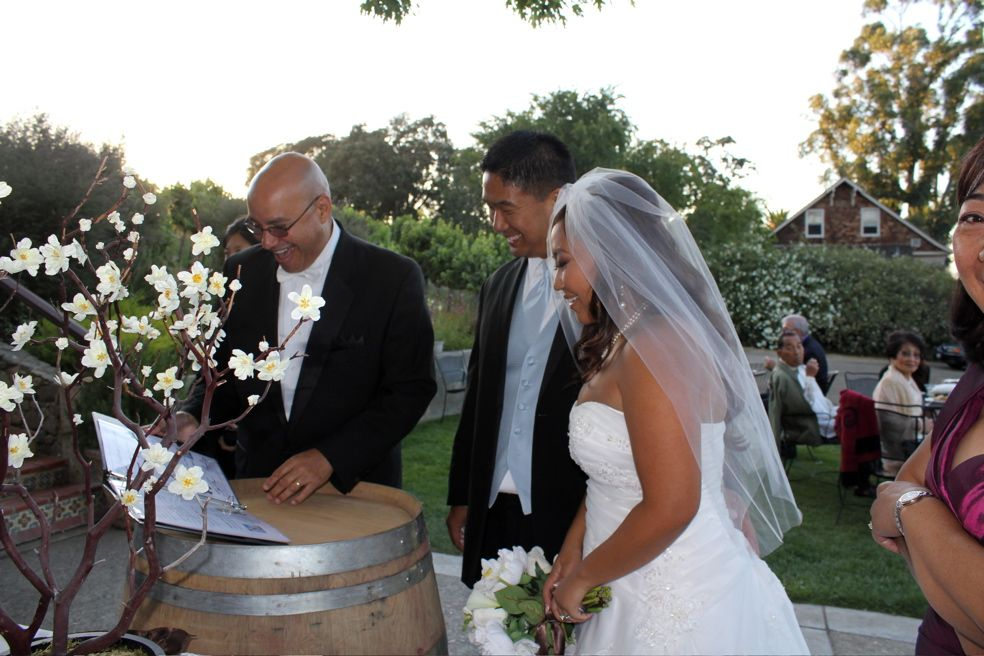 FilipinoTraditional Veil,Cord and Coins Wedding Ceremony