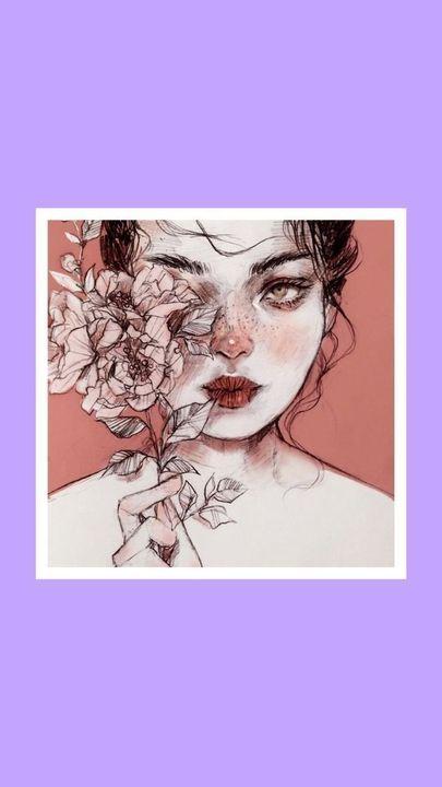 🌠Aesthetics🌠 - 🄶🅁🄴🄴🄽   Phone Wallpapers