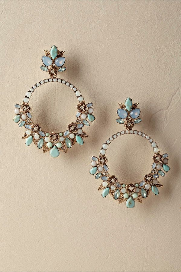 Posie Circlet Earrings