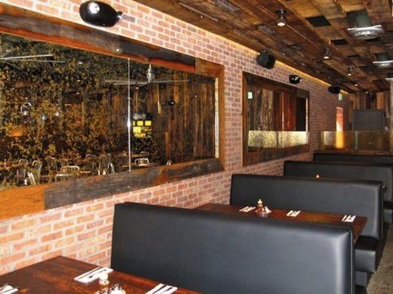 Patxi S Pizza 185 Steele St Via Inspiredrealestate Number 6 In Westword 10 Best Restaurant Cherrycreek