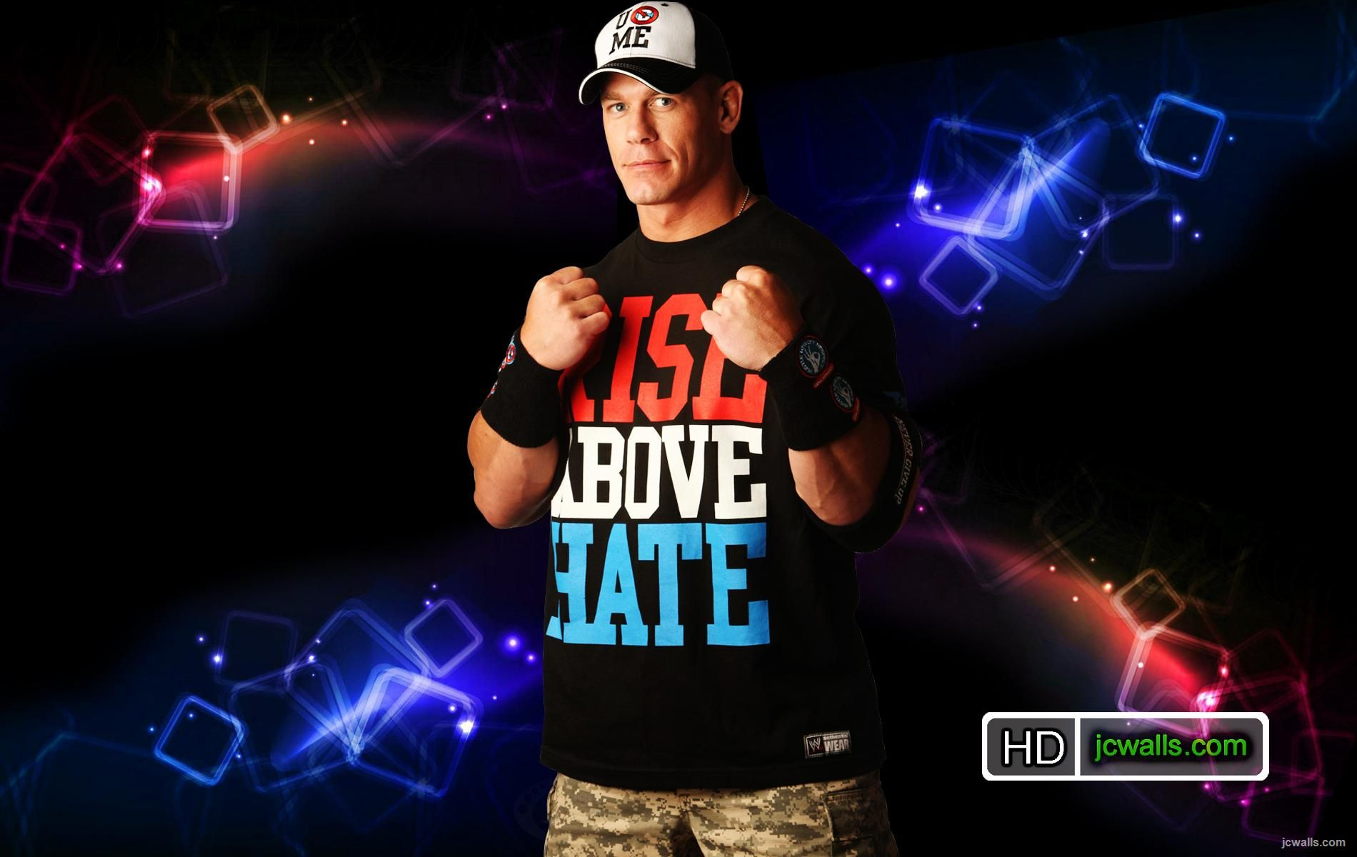 Free Download Wwe John Cena Hd Wallpapers 1900 1200 John Cena Hd