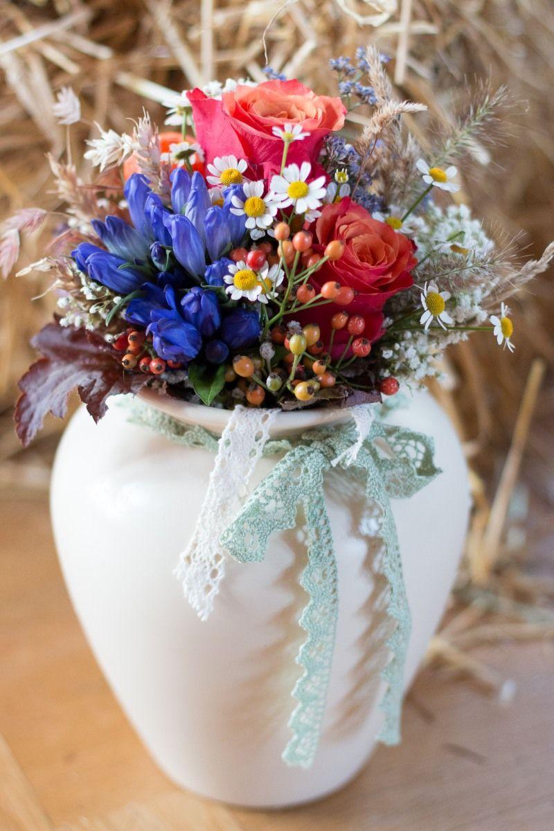 #bouquet #bride #weddingflowers #herbstblumen #brautstrauß