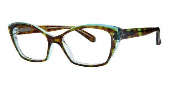a5a4afedc29 Lafont Honey Eyeglasses