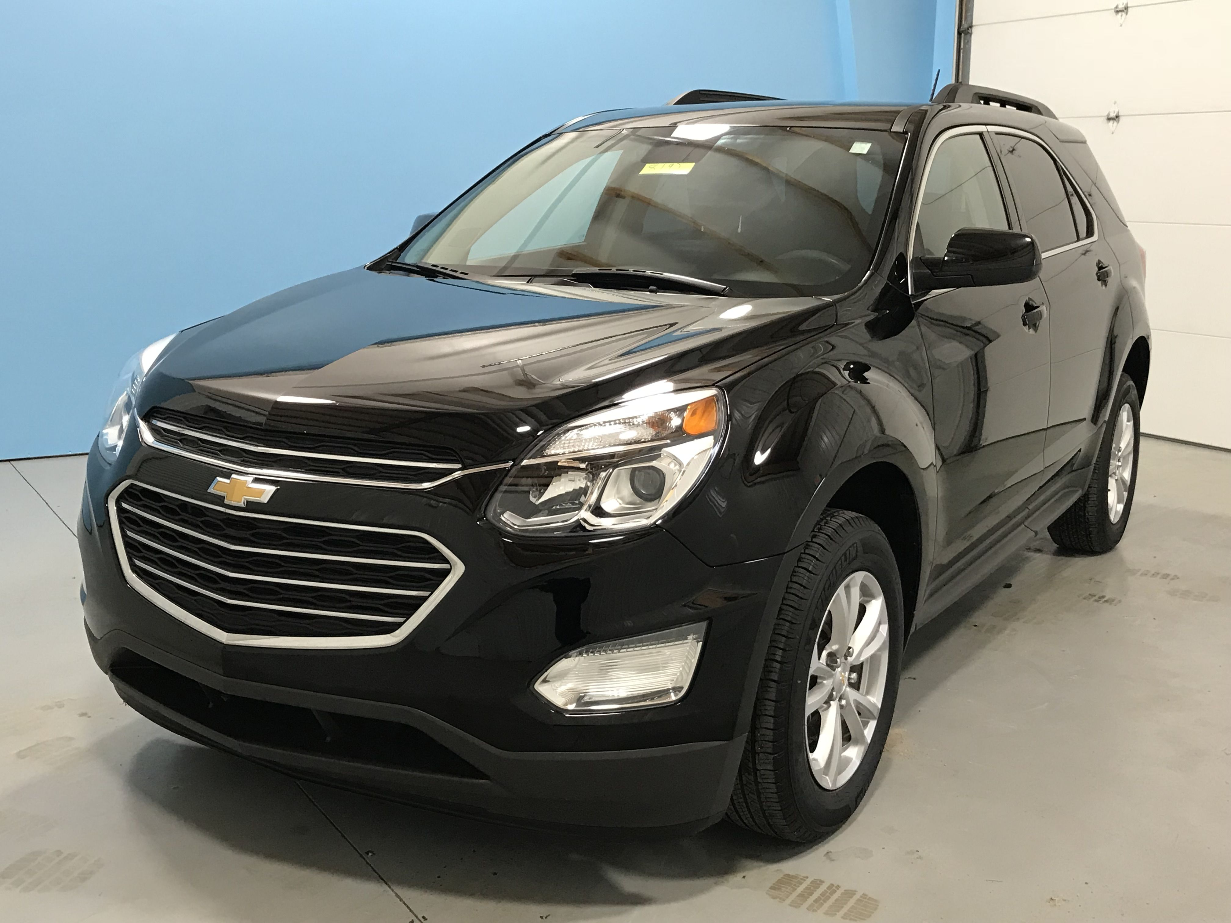 This 2016 Chevrolet Equinox Lt One Owner No Accidents Rearview Camera Low Miles 17 Aluminum Wheel With Images Chevy Equinox Chevrolet Equinox Rear View Camera