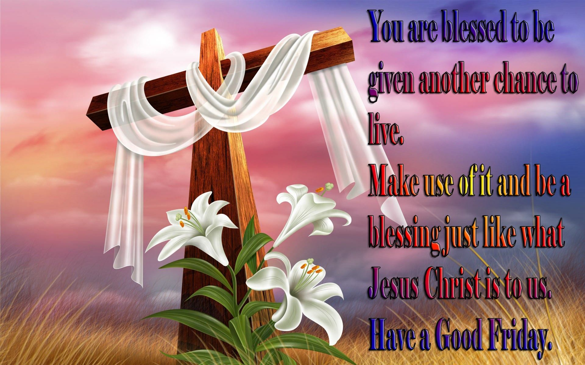 Easter Good Friday Quotes