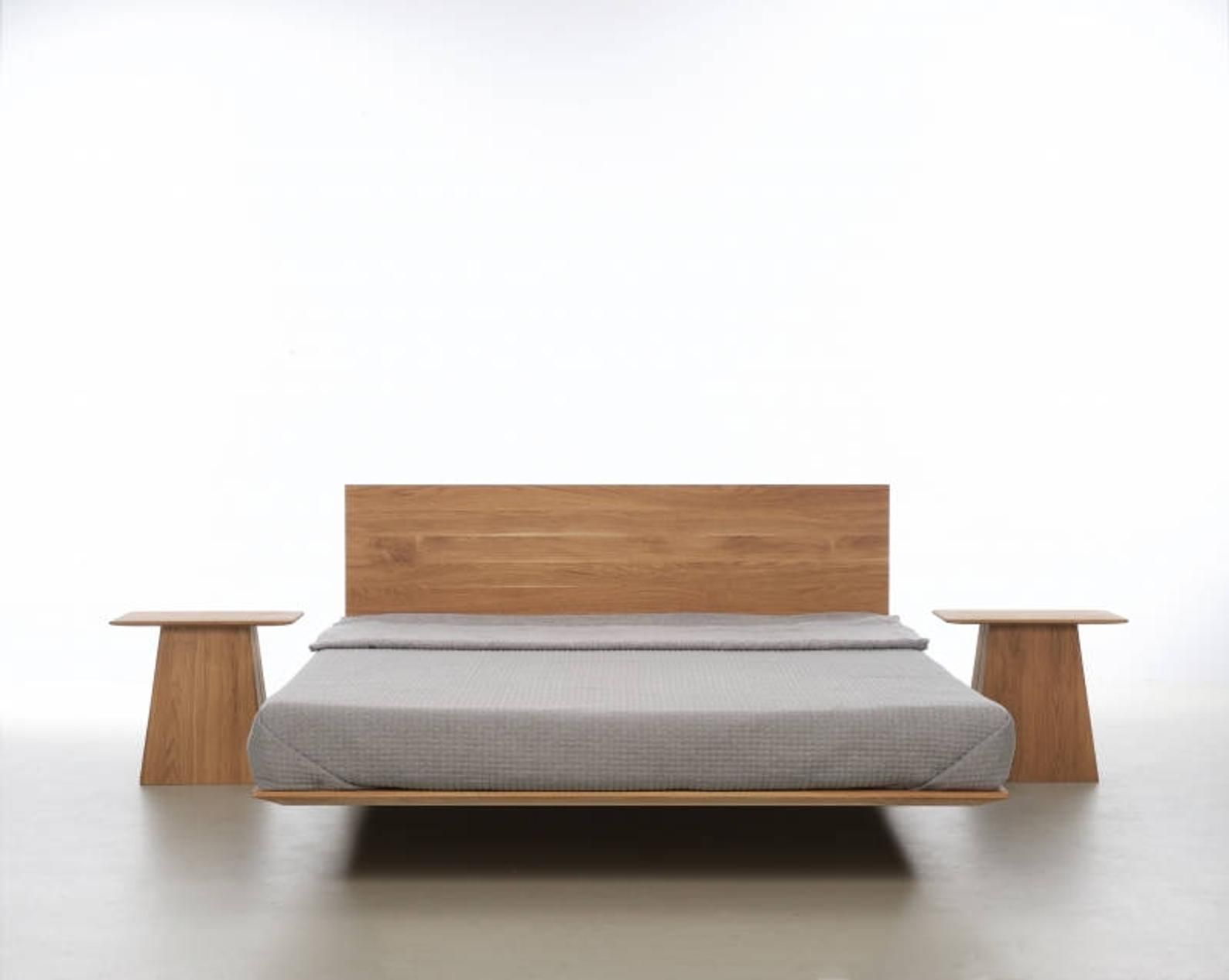 Mazzivo Outlet Bett Nobby 120 X 200 L Erle Holz L 1229 Uvp