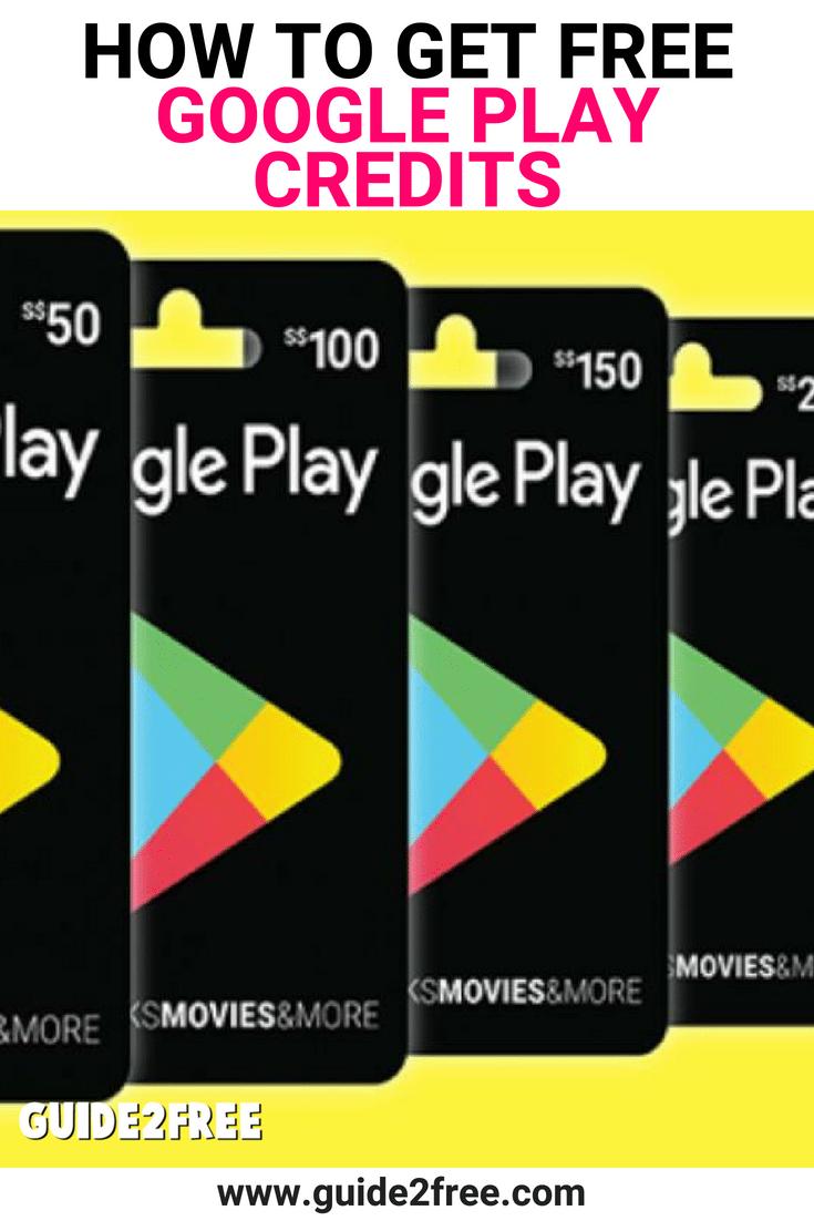 free google play credits the best money saving tips free google