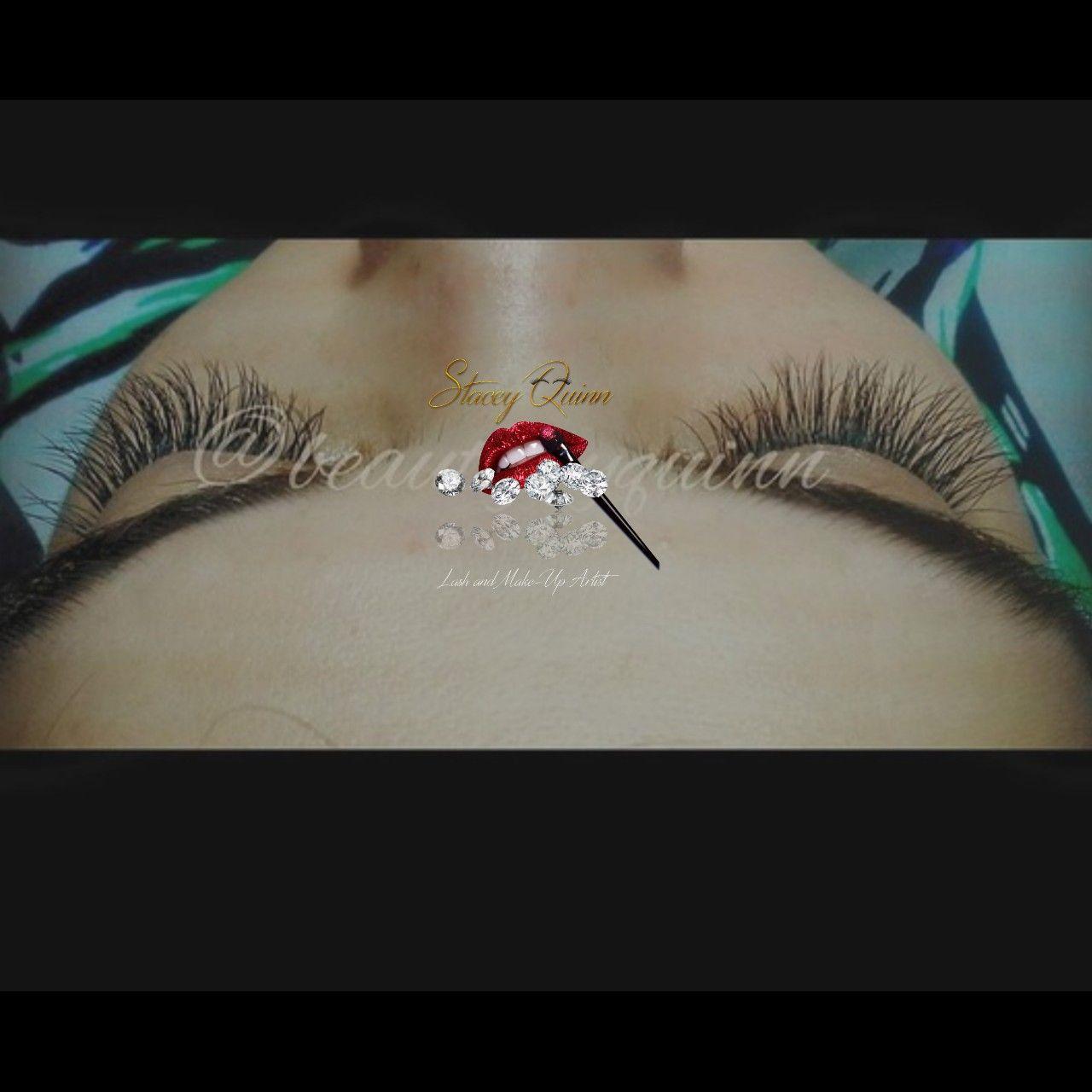 Mascara set eyelash extensions | Eyelash extensions ...