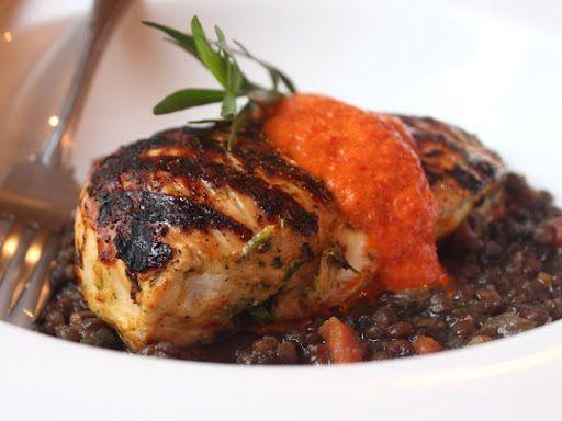 Spicy Tarragon Yogurt Grilled Chicken Food Wishes So Many Options