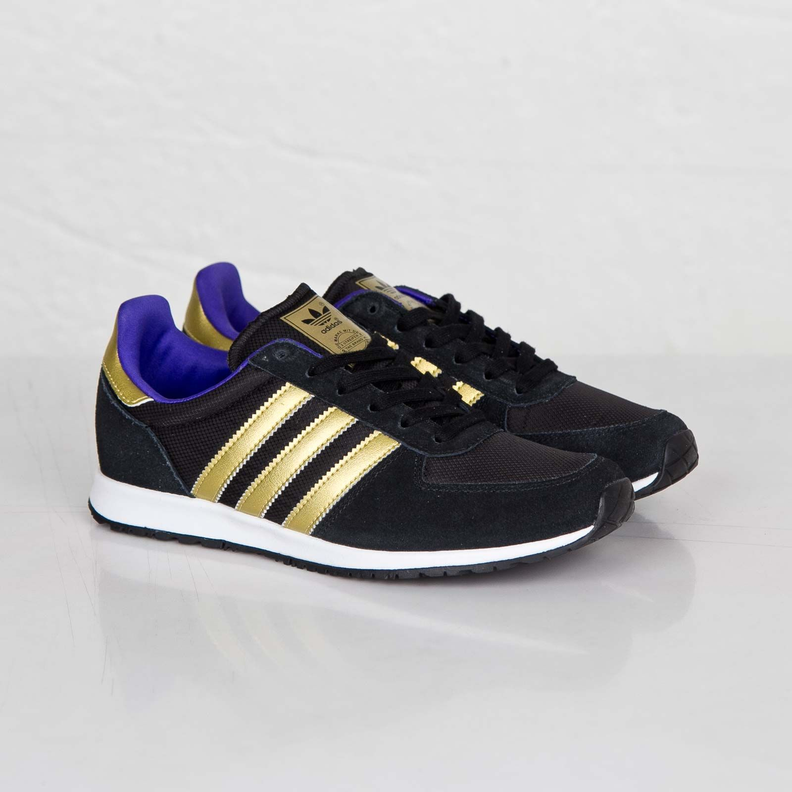brand new 38d71 444ee Adidas LA Trainer  Grey  Article code D65662  Т О - W E A R - F O R - M  E  Pinterest  Adidas, Trainers and Style