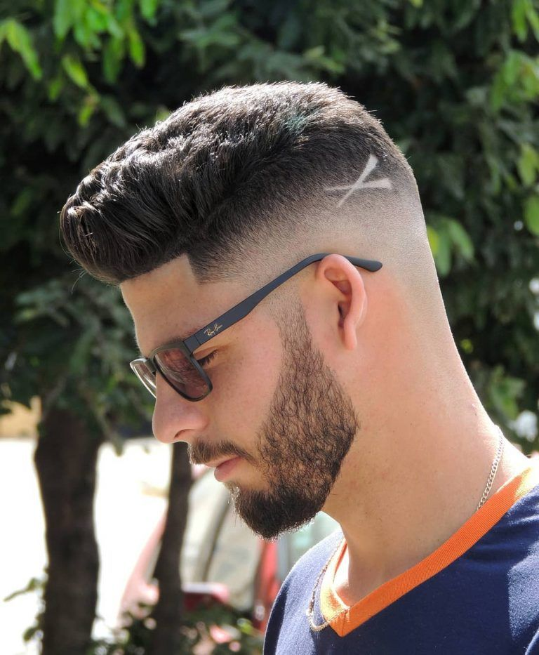 Pin On Artistic Men Cuts