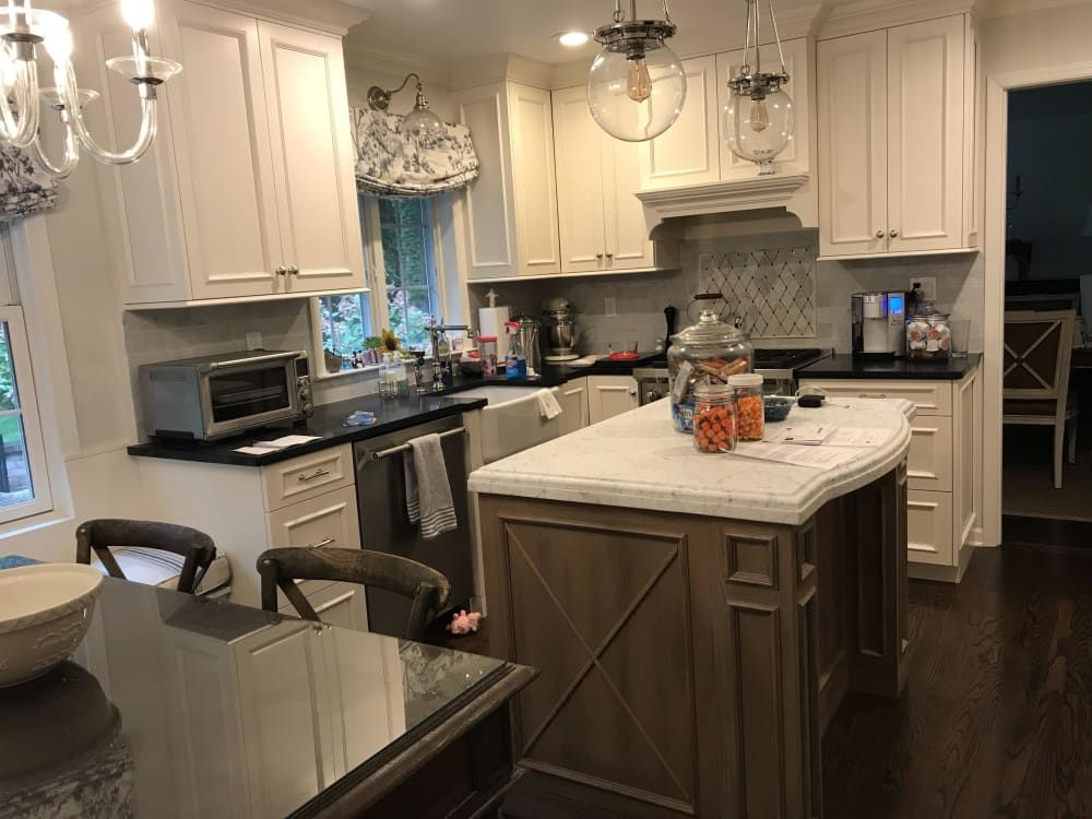 How Much Does It Really Cost to Install New Kitchen ...