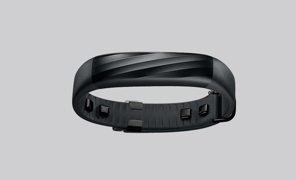 The Jawbone UP3 Activity Tracker | Cool Material