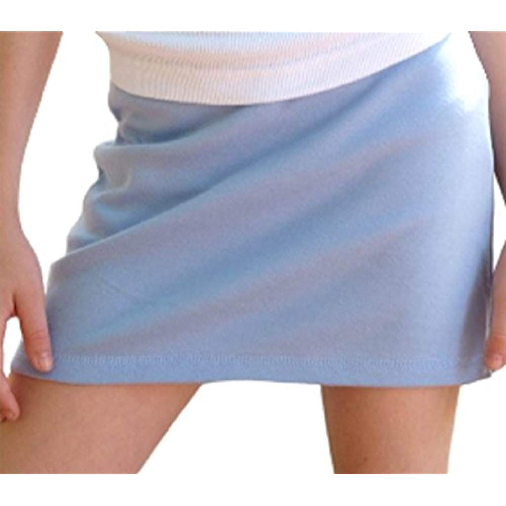 Big Girls Tennis Yoga Cheerleading Skort 100/% Cotton Sizes 7-16 offered by Little Cutie Boutique Kavio