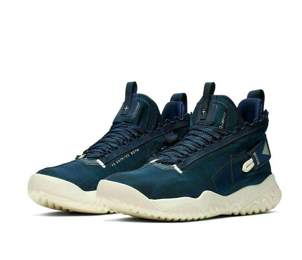 Nike Jordan Proto-React Mens Shoes 12