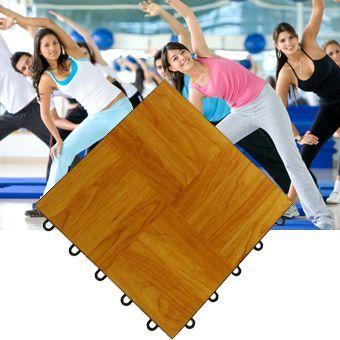 Raised Floor Tile Max Tile Modular Basement Flooring Aerobic Flooring Basement Flooring Portable Dance Floor