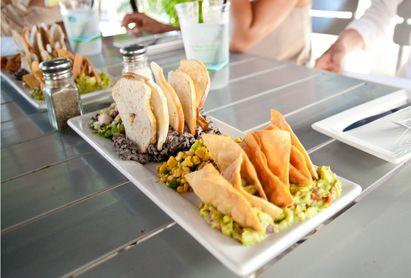 Fresh Healthy Miami Nouvelle Cuisine The Sobe Tour Des Forks Food Tour Miami Food Food Food Tasting