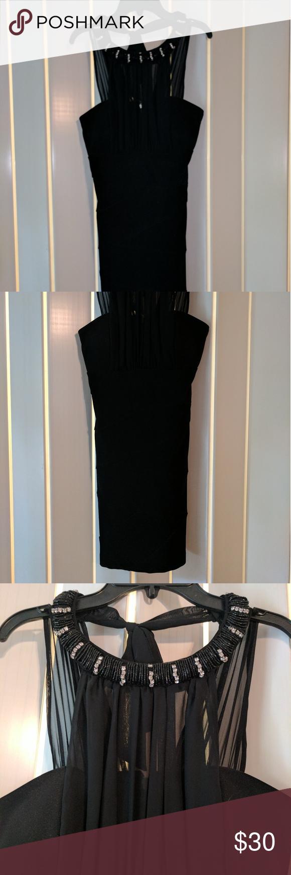 Emerald sundae halter dress emerald sundae size m form fitted halter
