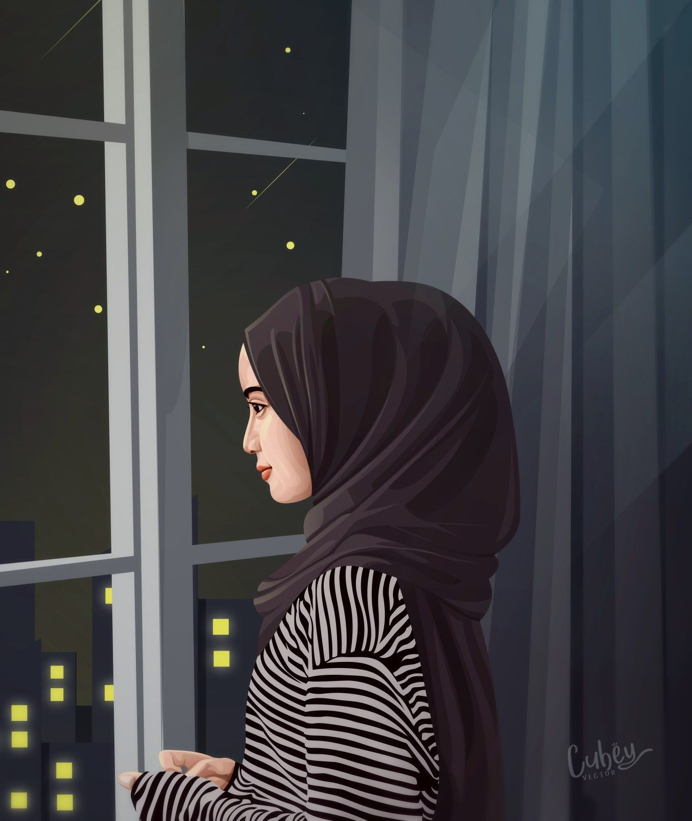 Pin oleh Ranya Tamene di Islamic cartoon Pejuang wanita