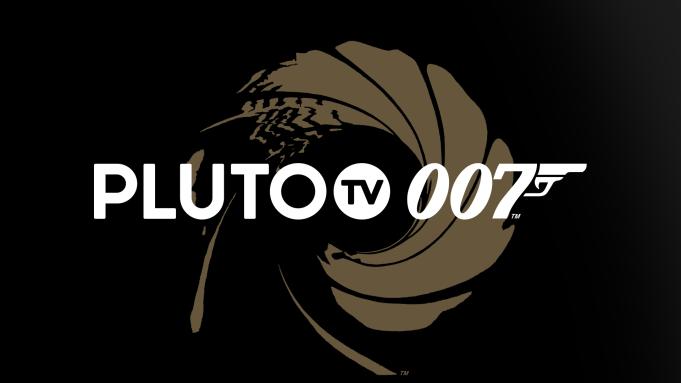 Pluto TV Preps 24/7 James Bond PopUp Channel Ahead Of New