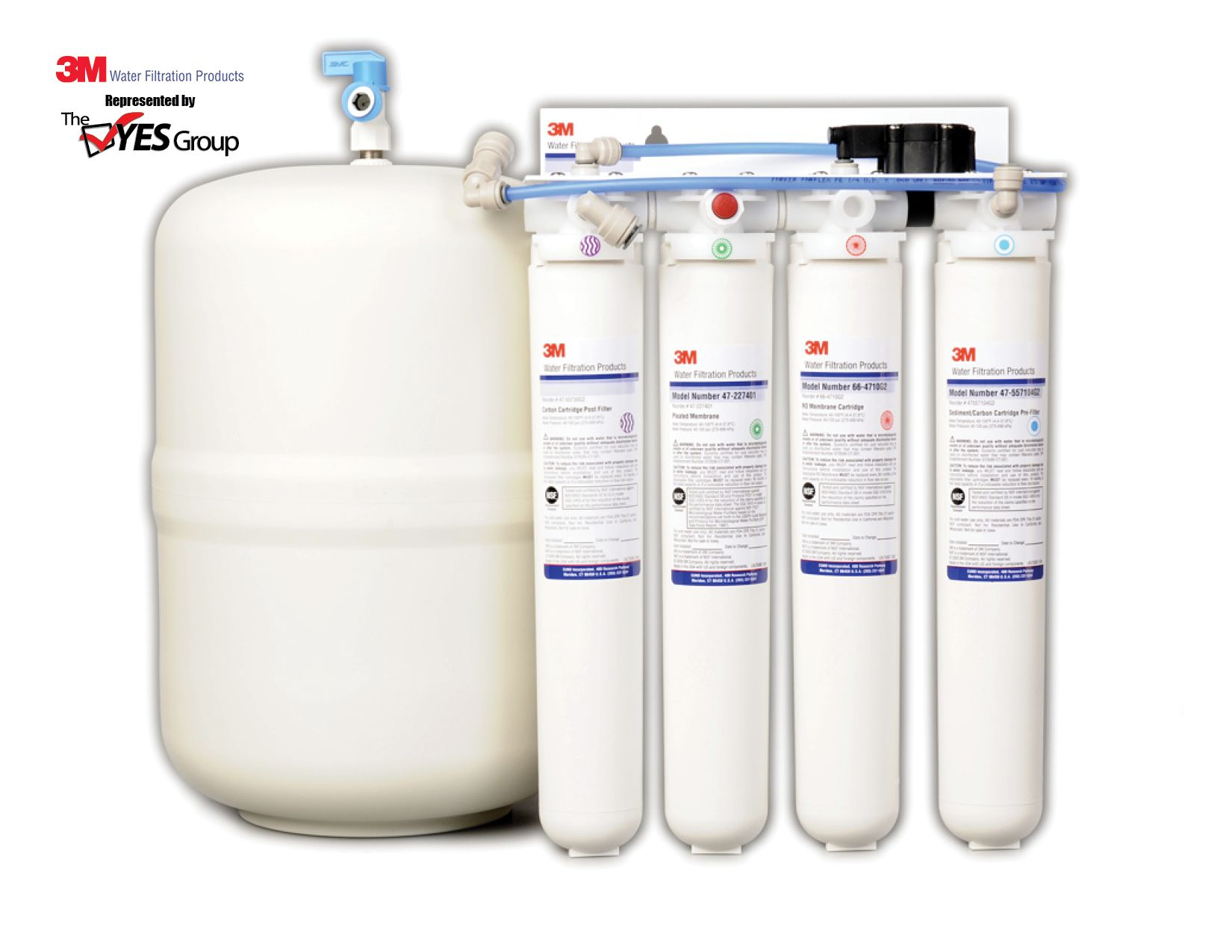 3M Water Filtration Water Filters