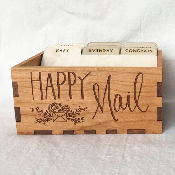 A2 happy mail greeting card storage box open card box with a2 happy mail greeting card storage box open card box with dividers a2 card box stationery box m4hsunfo