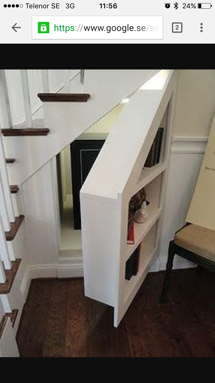 7 stunning under stairs storage ideas: home decor, shelving ideas, stairs,  storage ideas, why not use your under the stair storage for storage and a  hidden ...