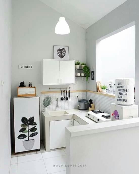 30 Ide Inspiratif Dapur Dan Ruang Makan Terbuka Menghadap Taman 1000 Inspirasi Desain Arsitektur Teknologi Konst Dapur Luar Ruangan Rumah Ide Dekorasi Rumah