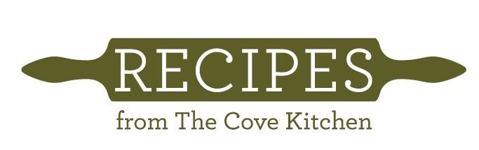 Recipes from the cove kitchen logo hayslindayahoo pinterest recipes from the cove kitchen logo forumfinder Choice Image
